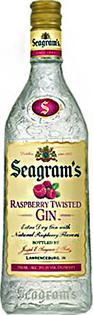 Seagram's Gin Red Berry Twisted 750ml
